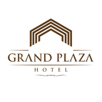 grand plaza logo