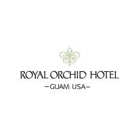 royal orchid logo