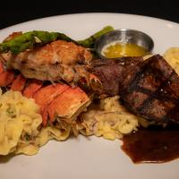 Fiddlesticks Bistro_steak_and_lobster