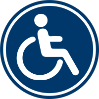Accessibility Logo Icon