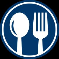 Dining Logo Icon