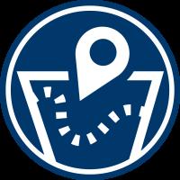 Map Icon Logo