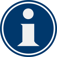 Visitor Information Icon