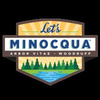 Lets Minocqua Logo
