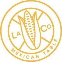 la cosecha mexican table