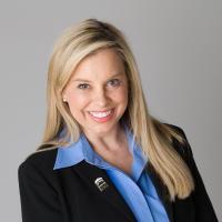 Mayor Hillary Schieve