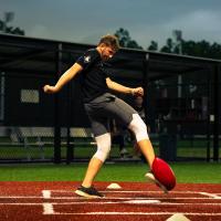 panama city adult co-ed kickball league