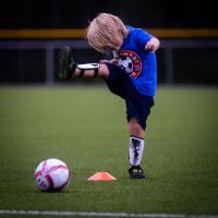 soccer class for kids