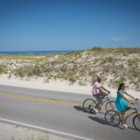 Perdido Key biking