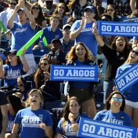 UWF Football Argo Pride