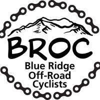 Blue Ridge Off-Road Cyclists Logo