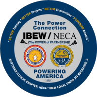 The Power Connection logo