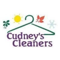 Cudney's Cleaners Logo