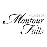 Village of Montour Falls Logo