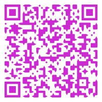 Biggs Purple QR Code