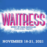 Waitress Playhouse