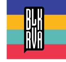 BLK logo bump