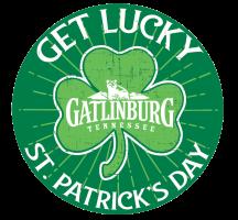 Get Lucky in Gatlinburg
