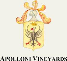 Apolloni logo