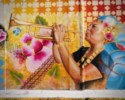 Water Lane Trumpet