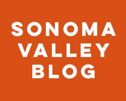 Sonoma Valley Blog