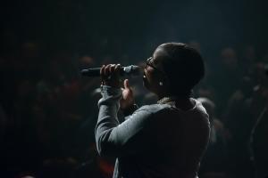 Singing Blues