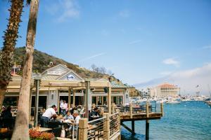 Catalina Island Restaurants