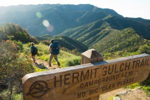 Catalina Island Hiking