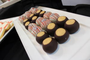 Cameron Mitchell Tailgate Package - Buckeyes