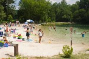 Summer Beach Fuller