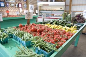 Paulus Farm Market