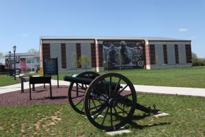 U.S. Army Heritage & Education Center