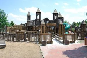 Adams Ricci Park