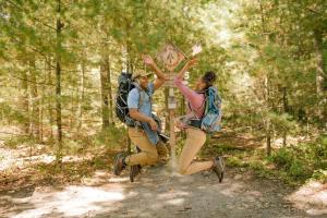 Appalachian Trail Full Size