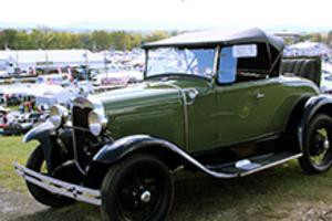 Fall Carlisle & Auction