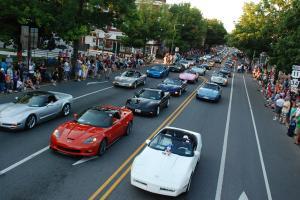 Corvette Parade-700