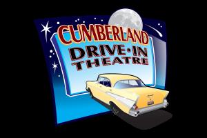 Cumberland Drive-In Logo