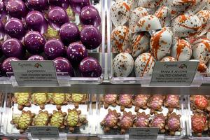 Exquisite Chocolate