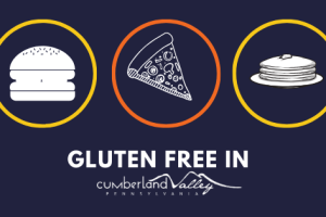 Gluten Free in Cumberland Valley