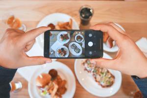 Instagram Worthy Food Unsplash