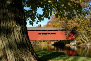 Yellow Breeches Bridge-220