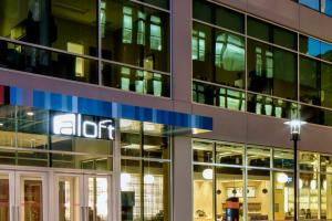 Copy of Aloft Hotel