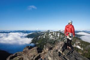 Climbing Denver Climbing Company