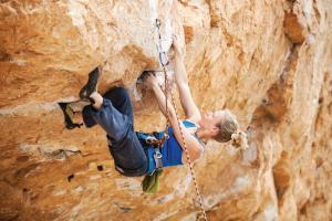 Climbing - Denver Climbing Company