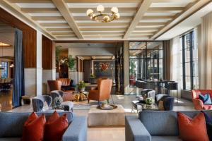 Hotel Vin - Lounge