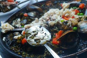 Fornos of Spain Dish