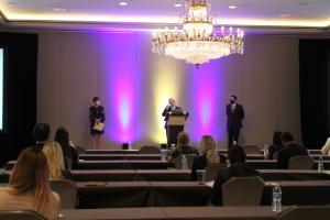 DOSM Meeting Speakers