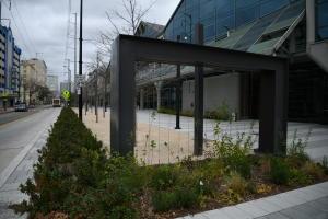 MCCNO Pedestrian Park