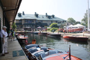 50th Annual Antique Boat Show & Auction