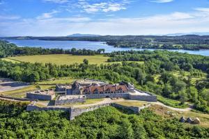 Copyright Fort Ticonderoga, Photo Credit Carl Heilman II